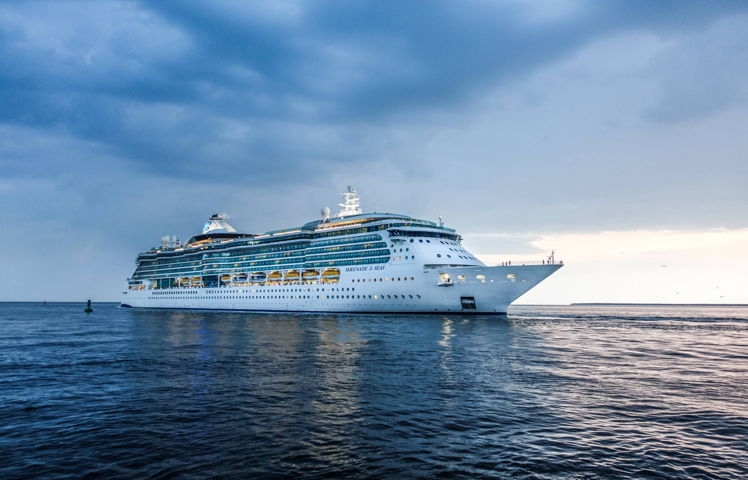 4 Cruise Ship Illnesses Remain Classified As Unknown