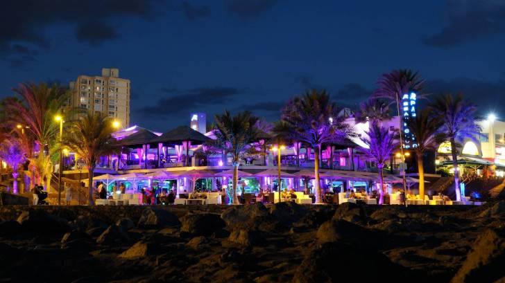 miami beach night life bars and restaurants