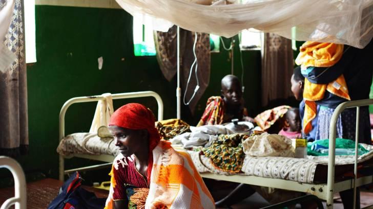 burundi hospital