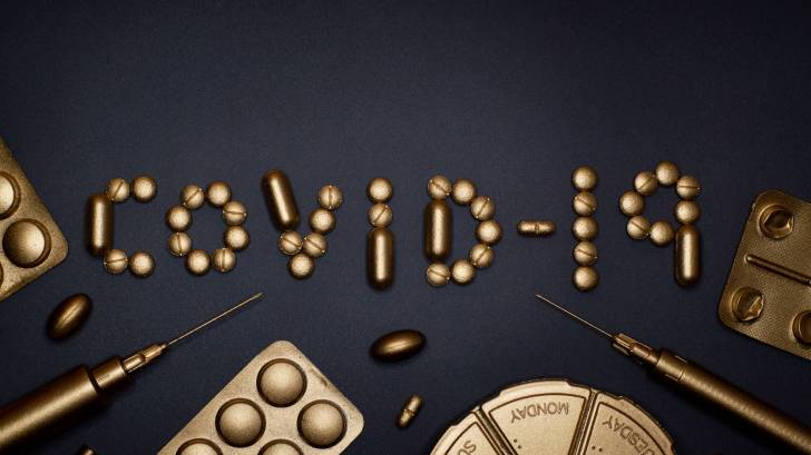 covid-19 medicines
