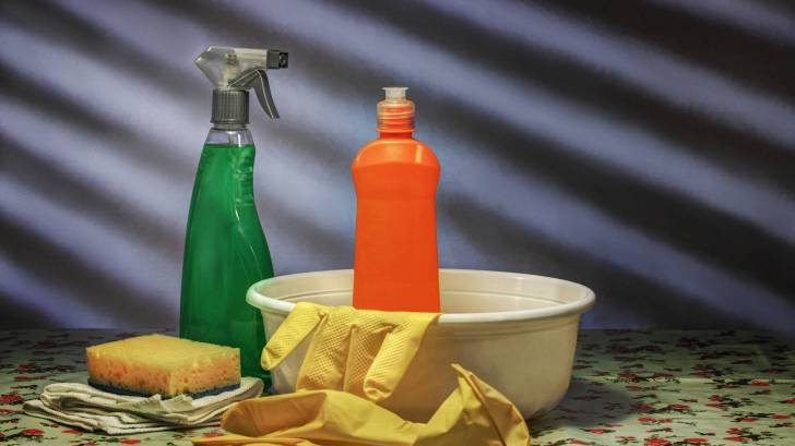 EPA releases list of approved disinfectants to use against COVID-19