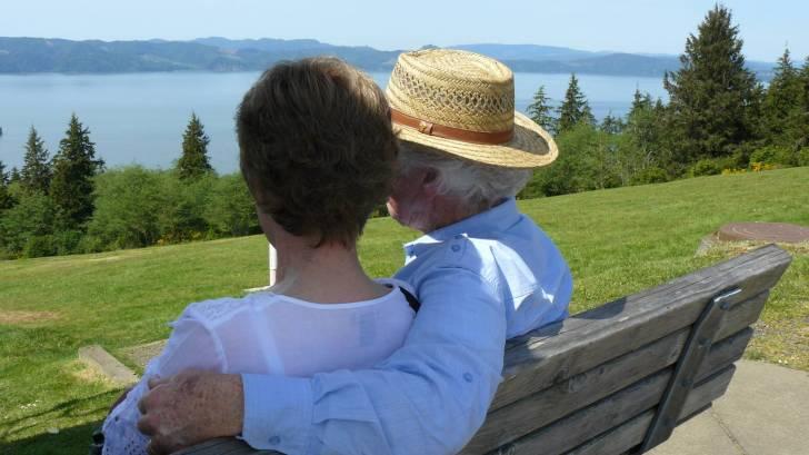 grand parents
