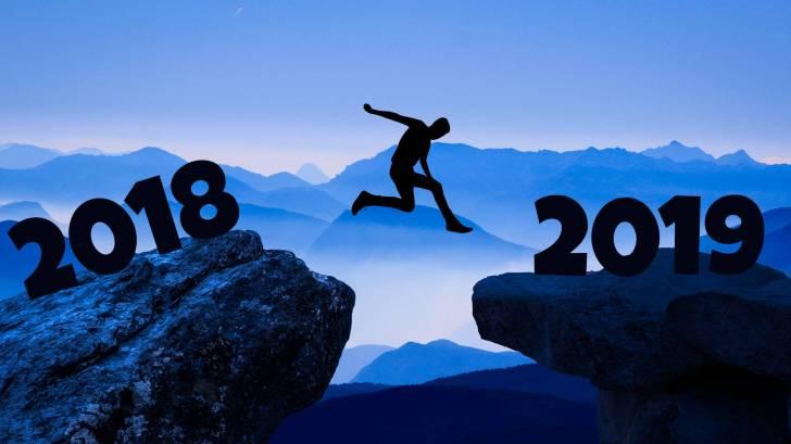 2018-2019 leap
