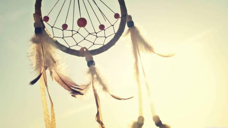 american indian dream carcher