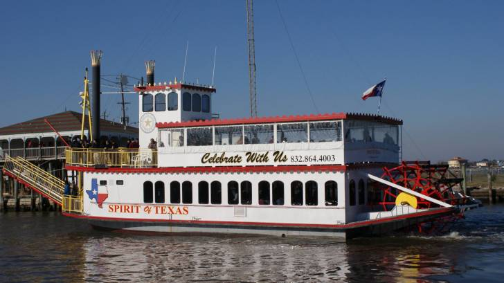 galveston ferry boat
