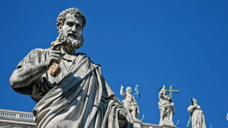 statutes in Italy, Vatican city