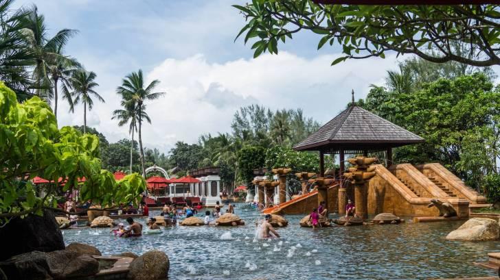 phukut island