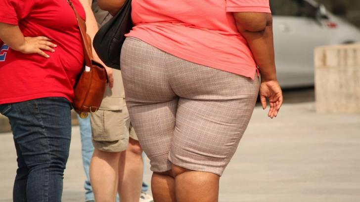 fat people