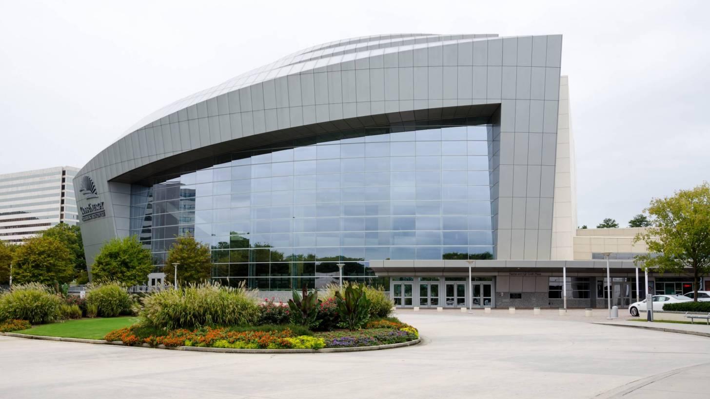 cdc atlanta building