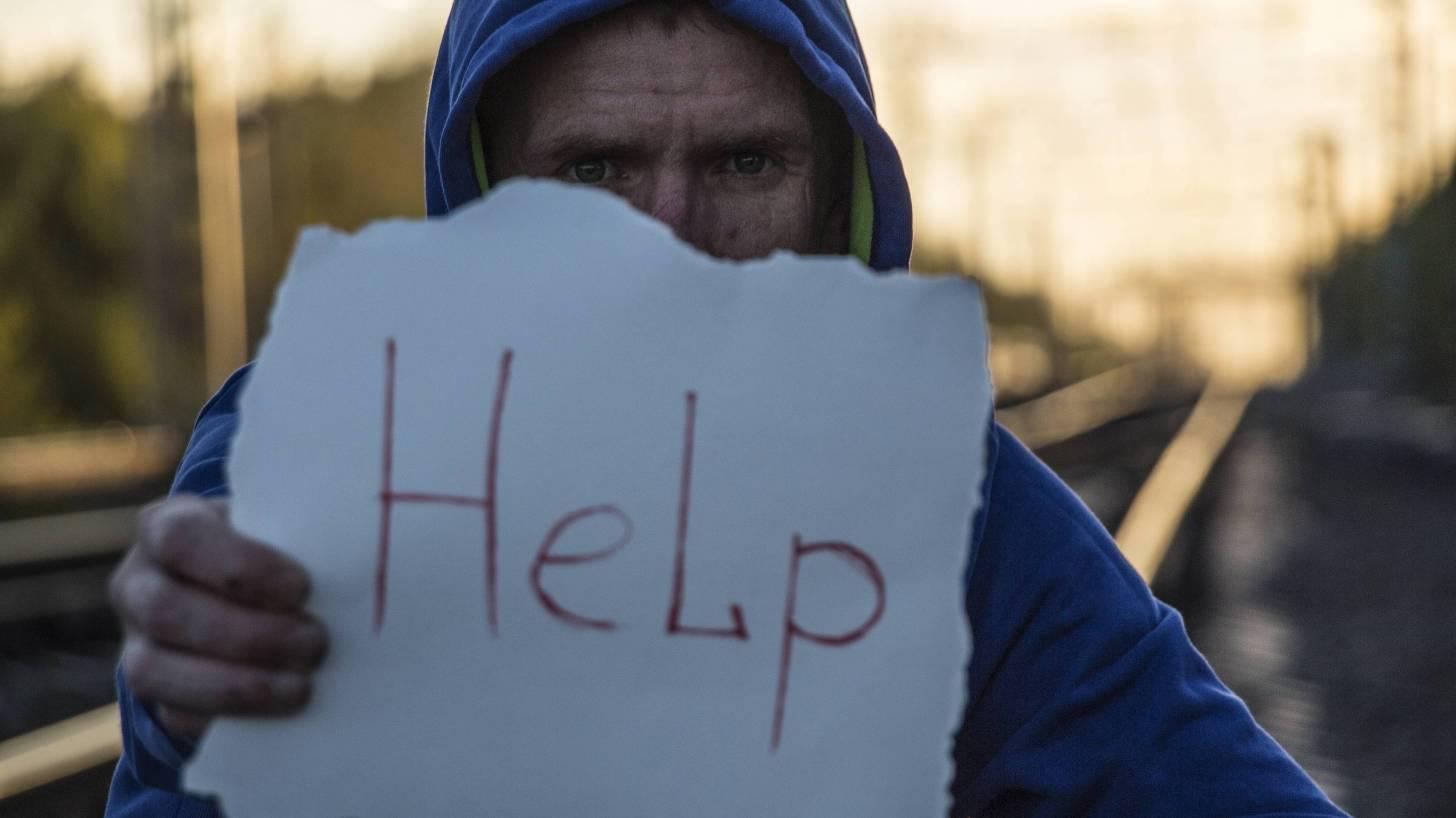 drug user looking for help