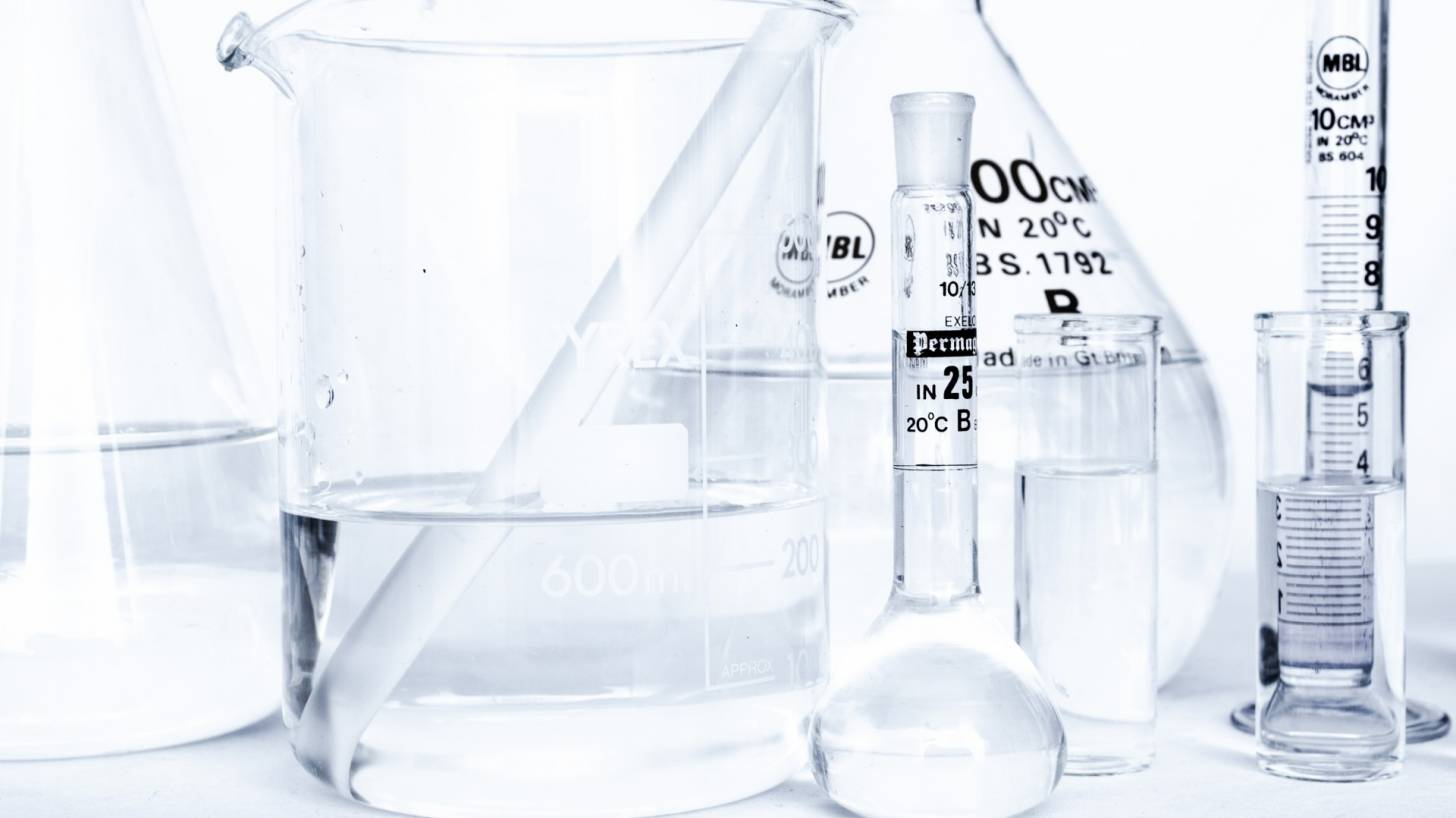 Lab equipment for research