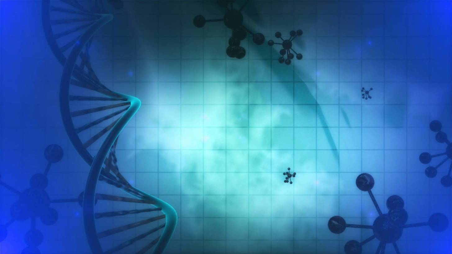 dna and cells genetic material
