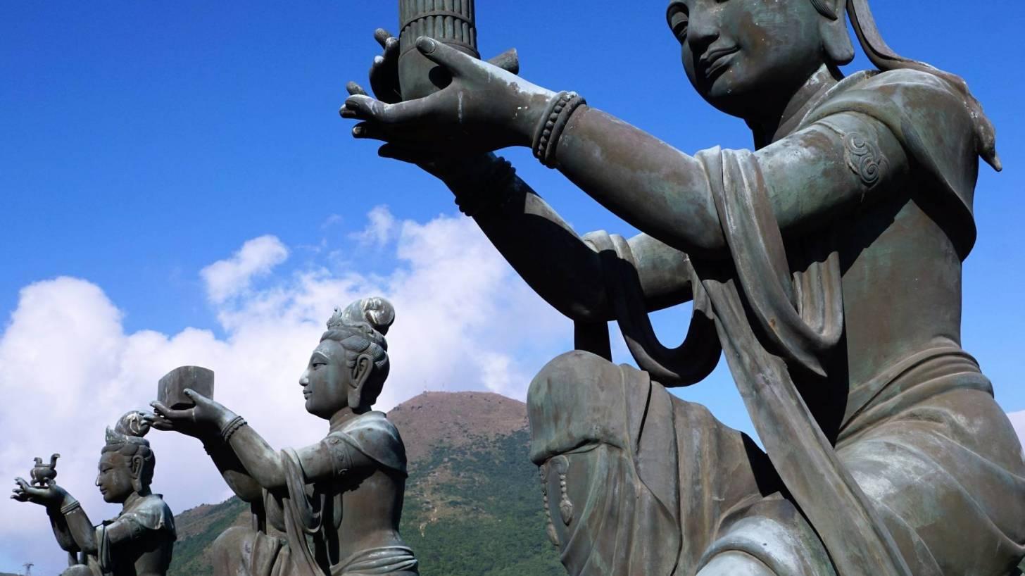 hong kong statutes