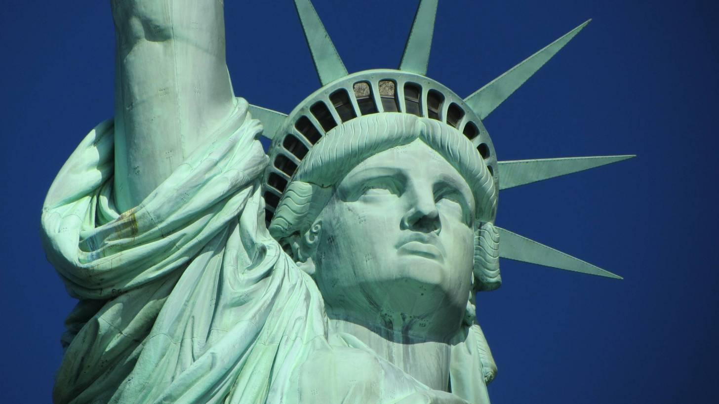 statue of liberty new york freedom