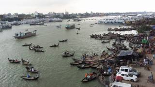 bangladesh fishermen port