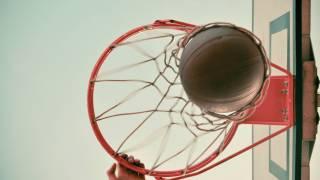 basket stuff in net