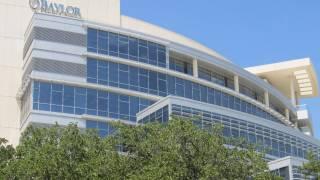 baylor hospital system