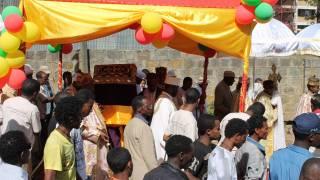 festival in ethiopia