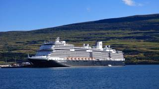 holland cruise ship