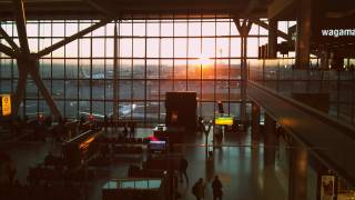 heathrow international airport