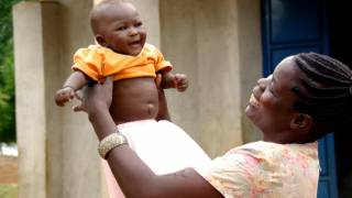 african mom