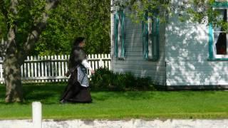 mennonite community
