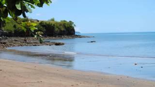 trevani beach in Mayotte