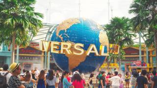 universal with people