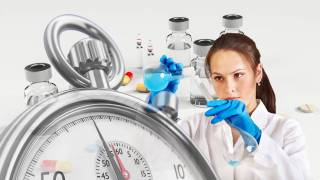 scientist working on developing a sars-cov-2 vaccine