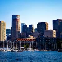 Boston mass