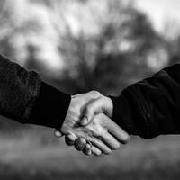 handshake collaboration