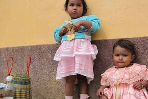 honduras children