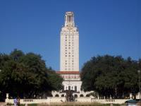 university of austin tower